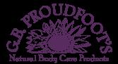 G.B. Proudfoot's Logo